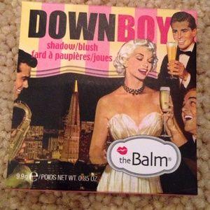 theBalm Downboy shadow/blush